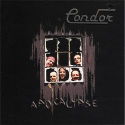 CONDOR - Apocalypse (2002)